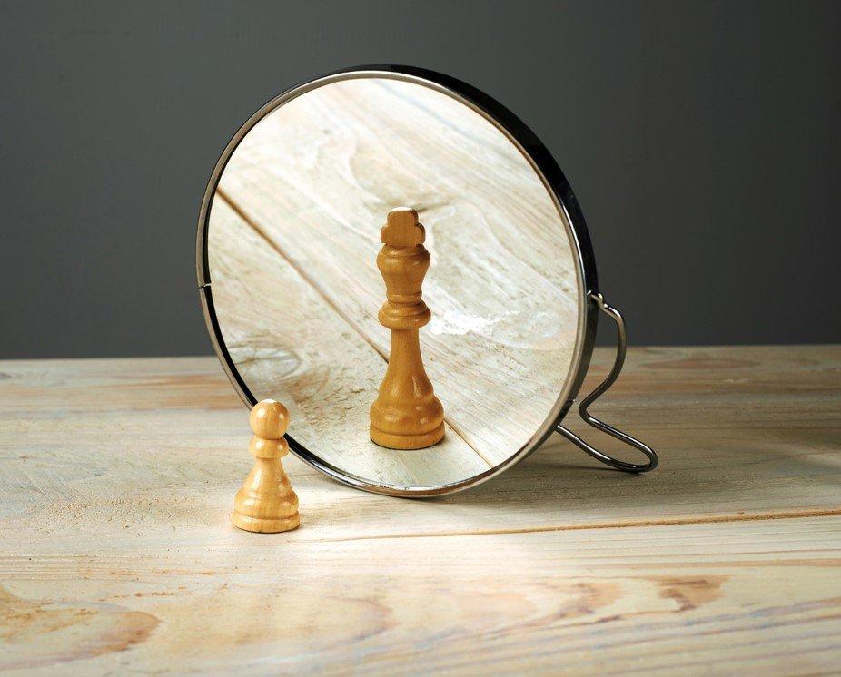 L'ego de reconnaissance et l'ego d'aspiration
